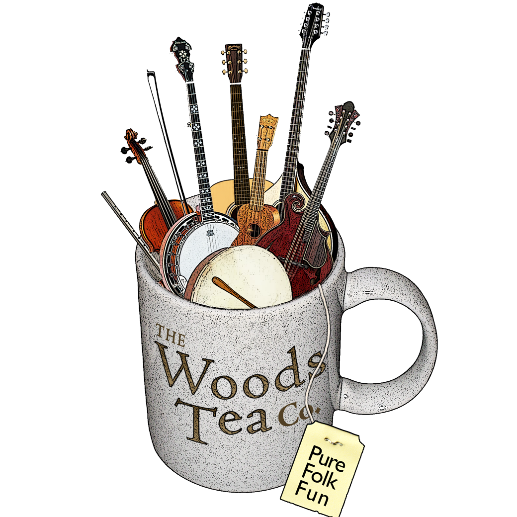 Woods Tea Co. Music