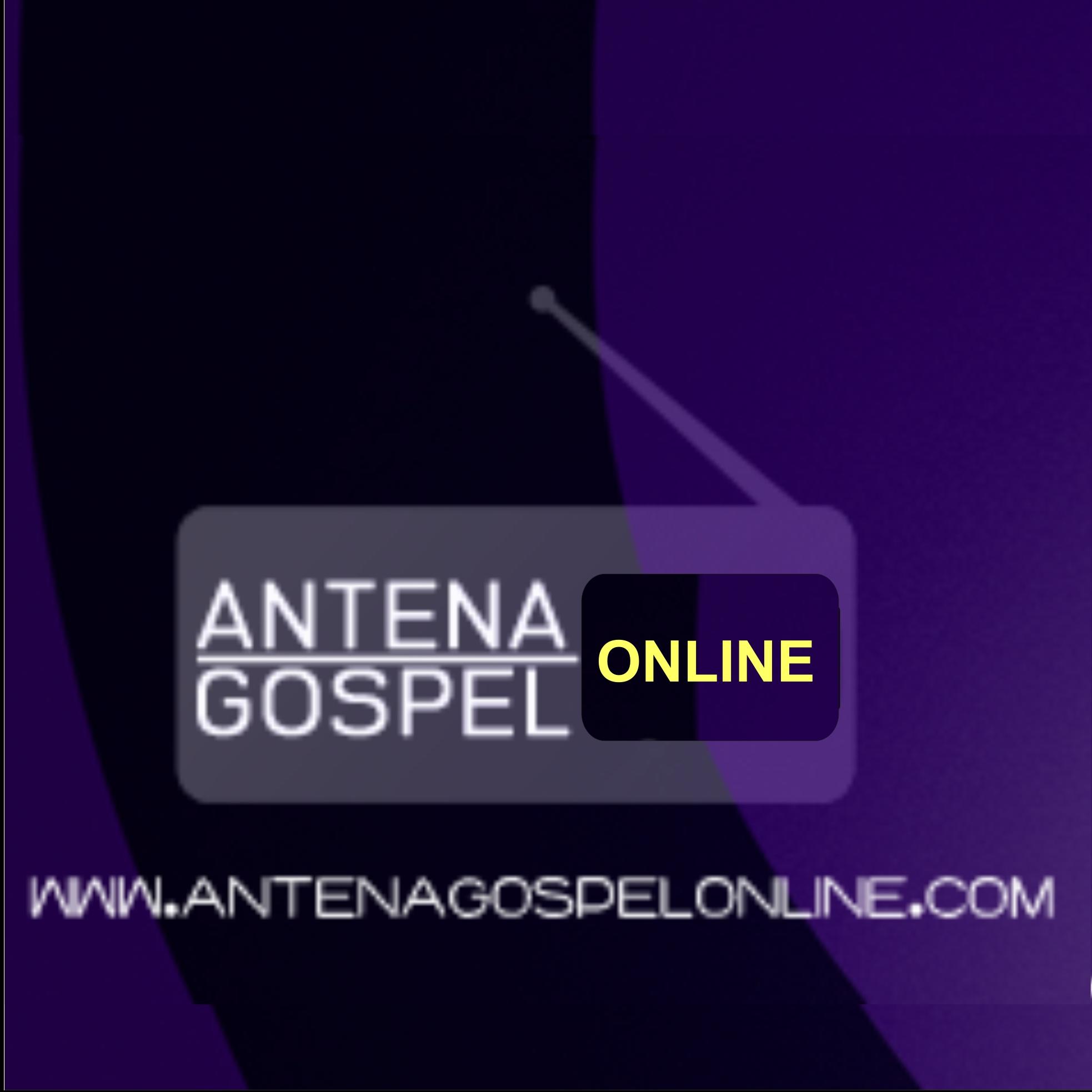 Antena Gospel Online