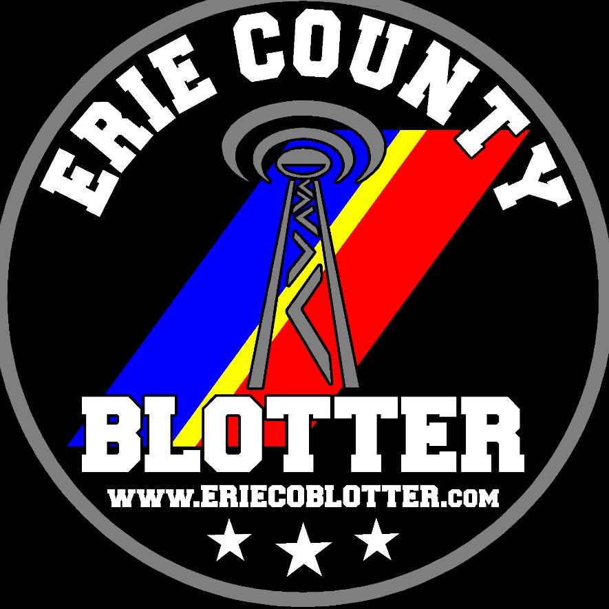 Erie Co Blotter