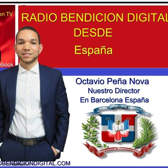 radio bendicion digital europa