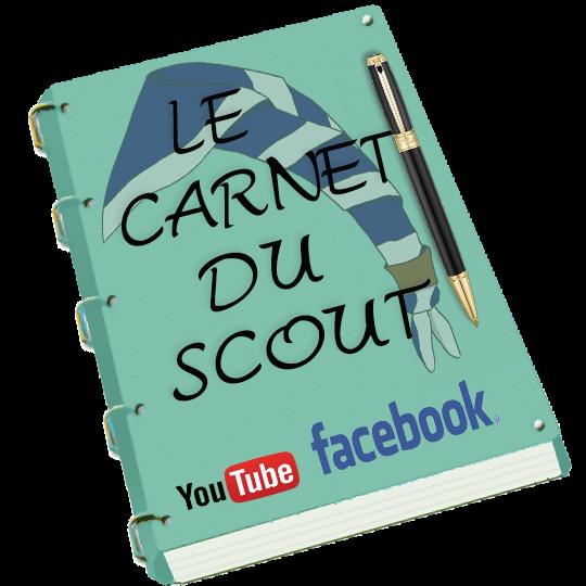 Le Carnet Du Scout