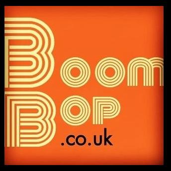Boom Bop UK Hip Hop