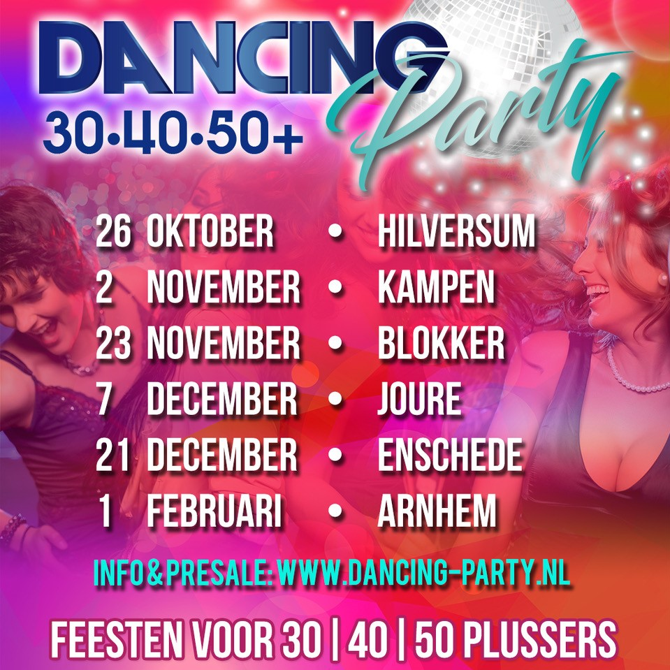 Dancing-Party.nl