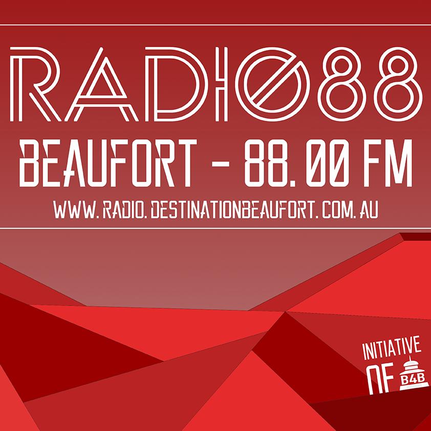 Radio 88 Beaufort