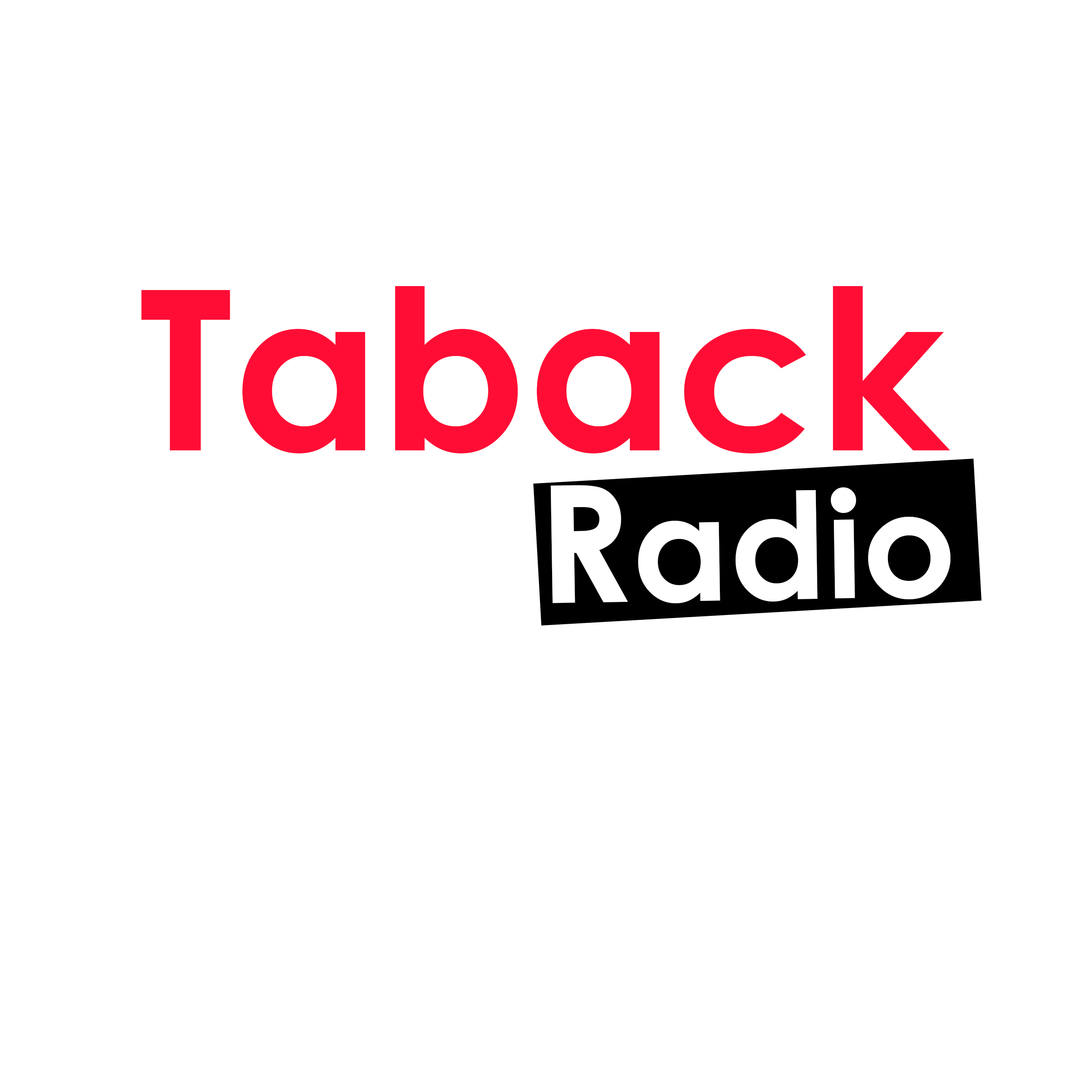 Taback Radio