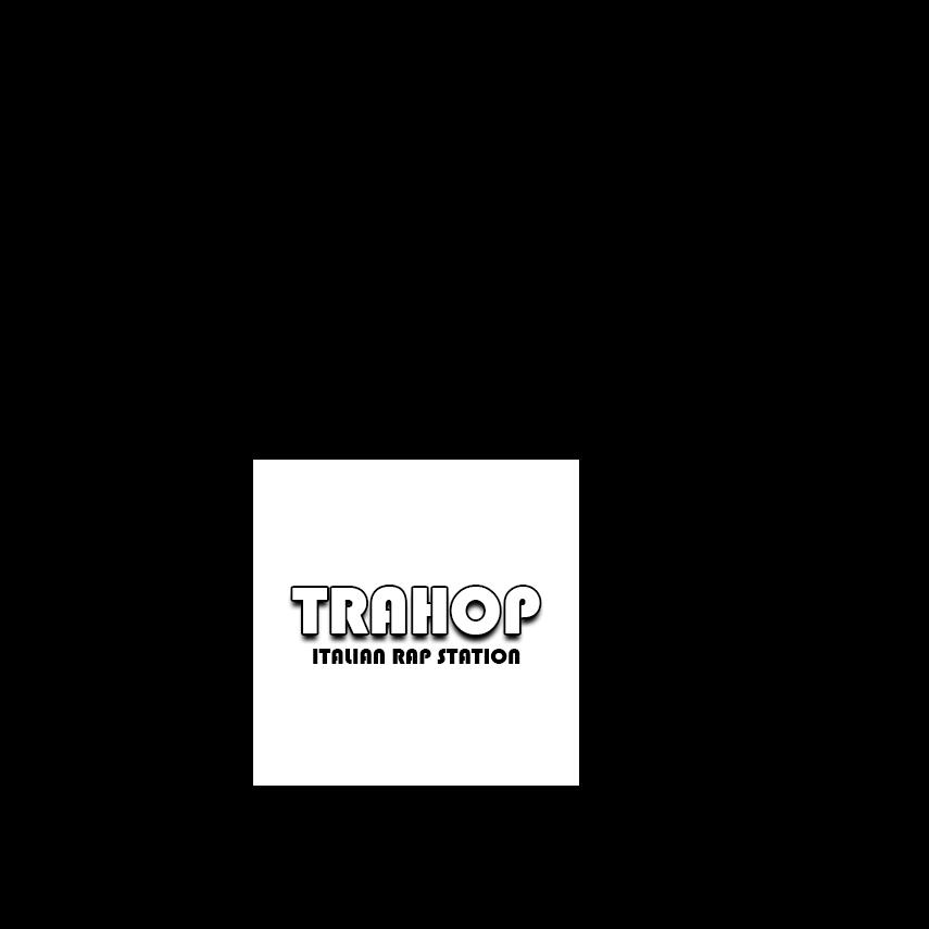 Trahop Italian rap station