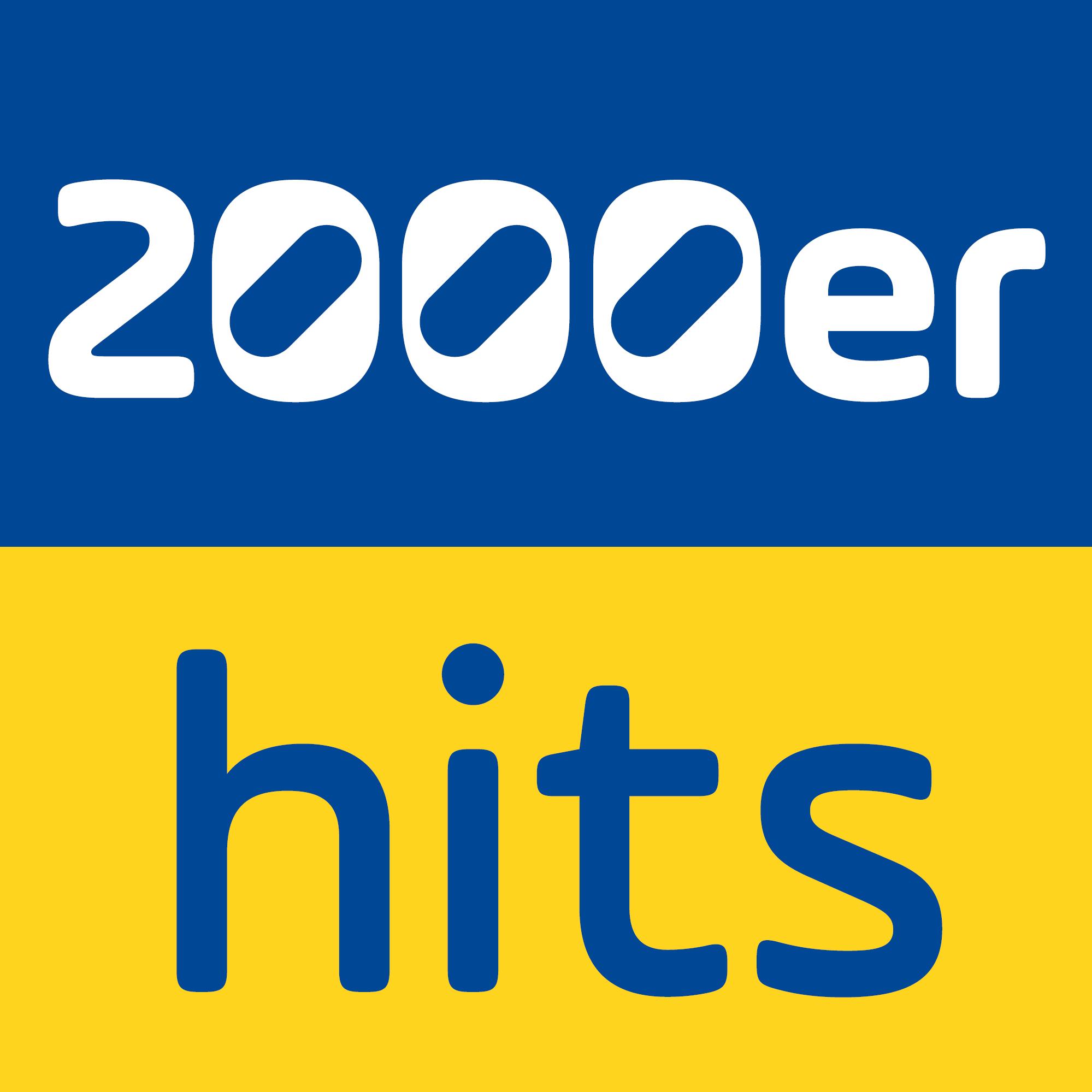 ANTENNE BAYERN 2000er Hits