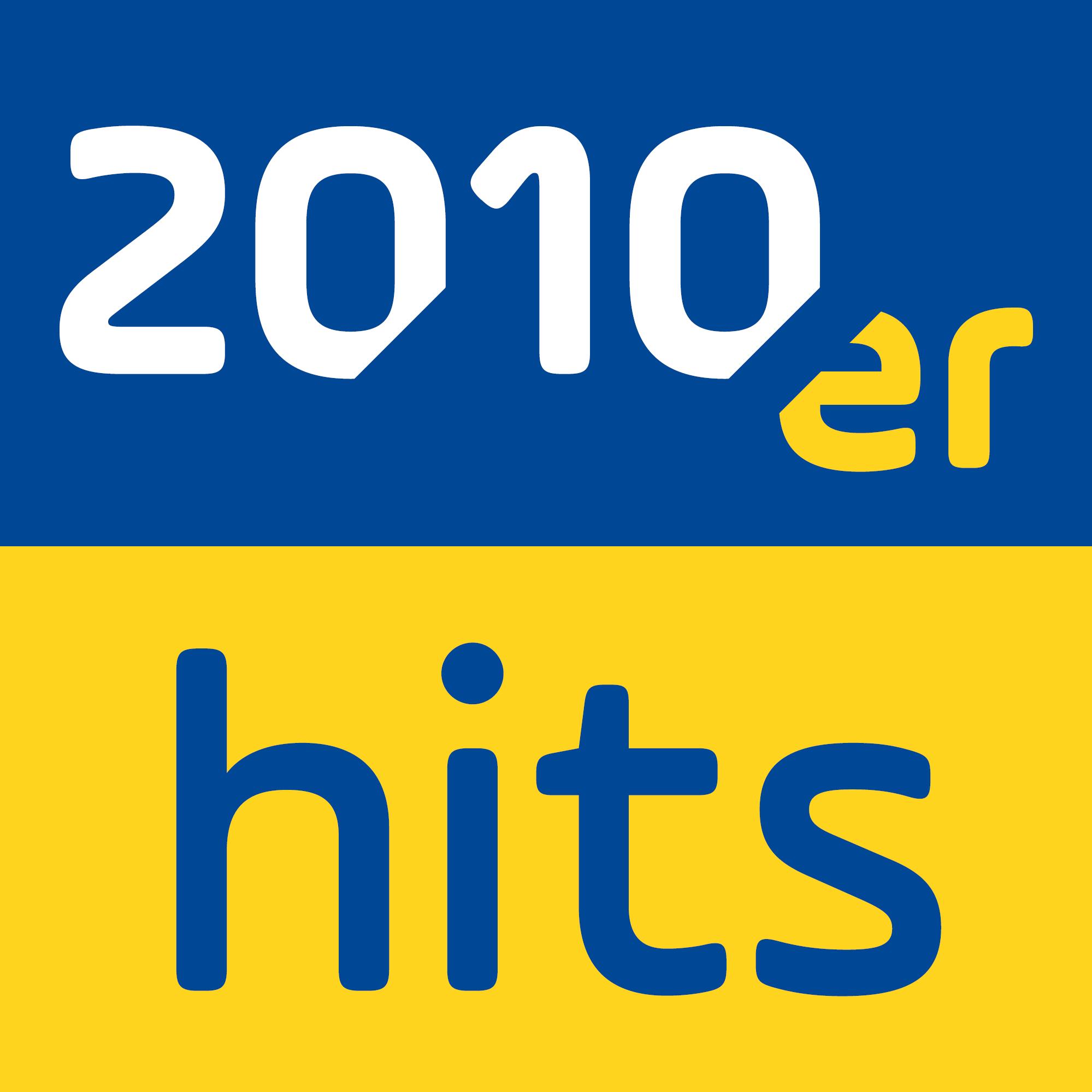 ANTENNE BAYERN 2010er Hits