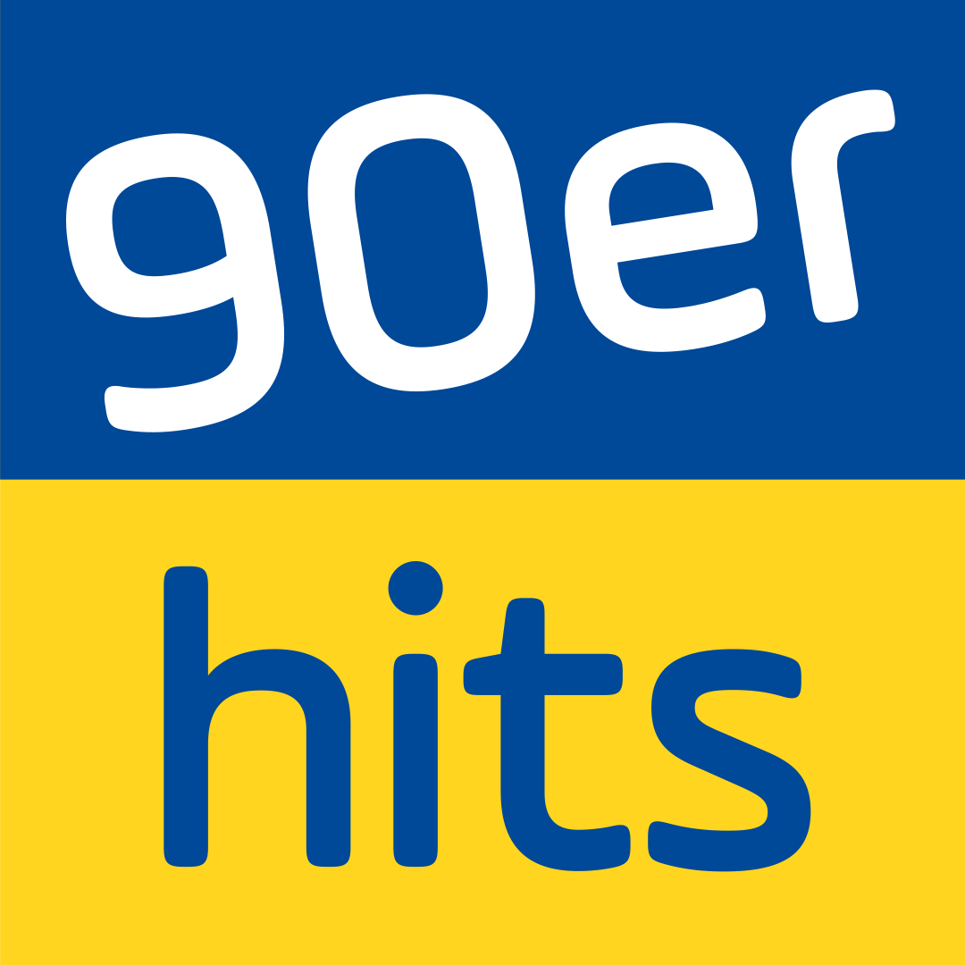 ANTENNE BAYERN 90er Hits (Germany)