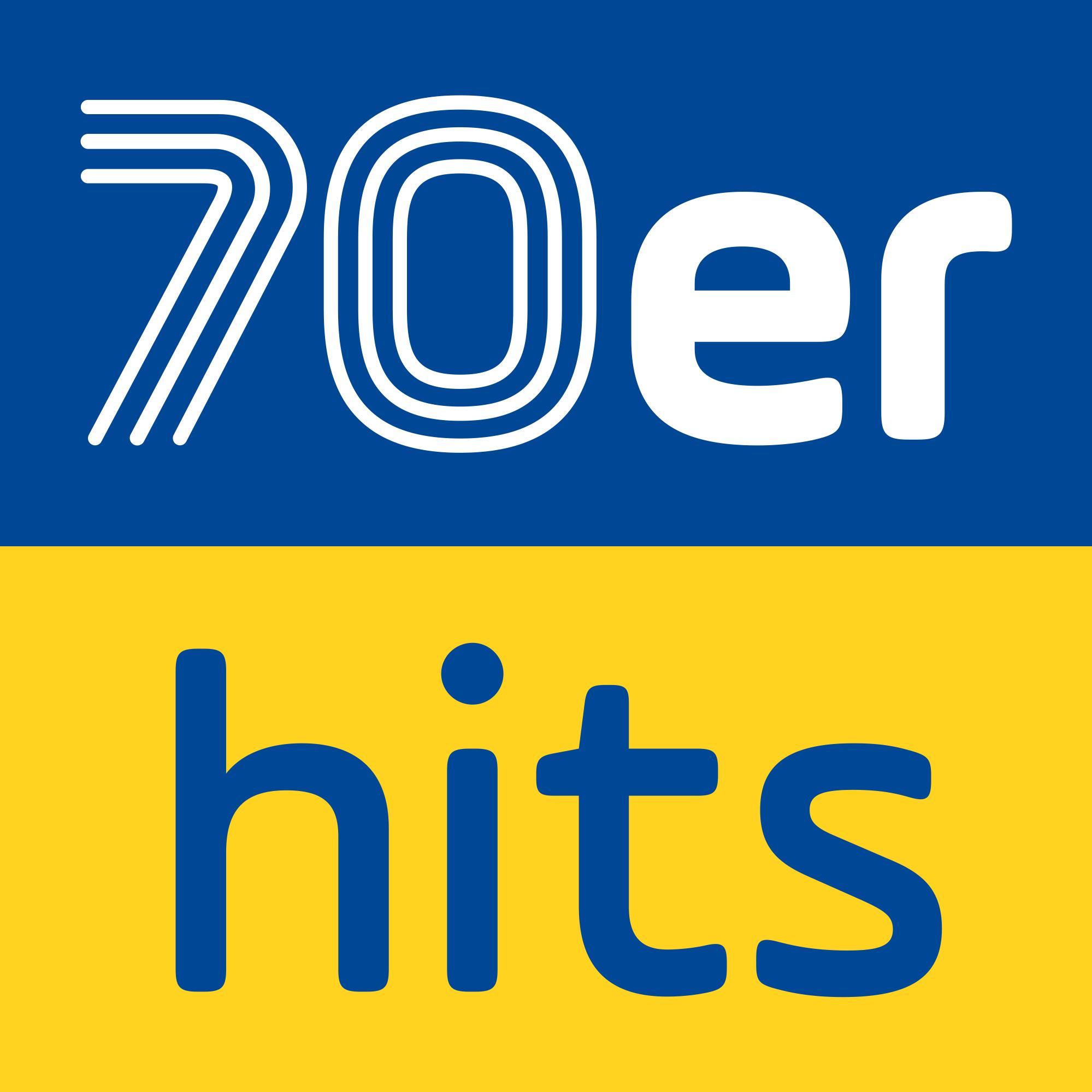 ANTENNE BAYERN 70er Hits