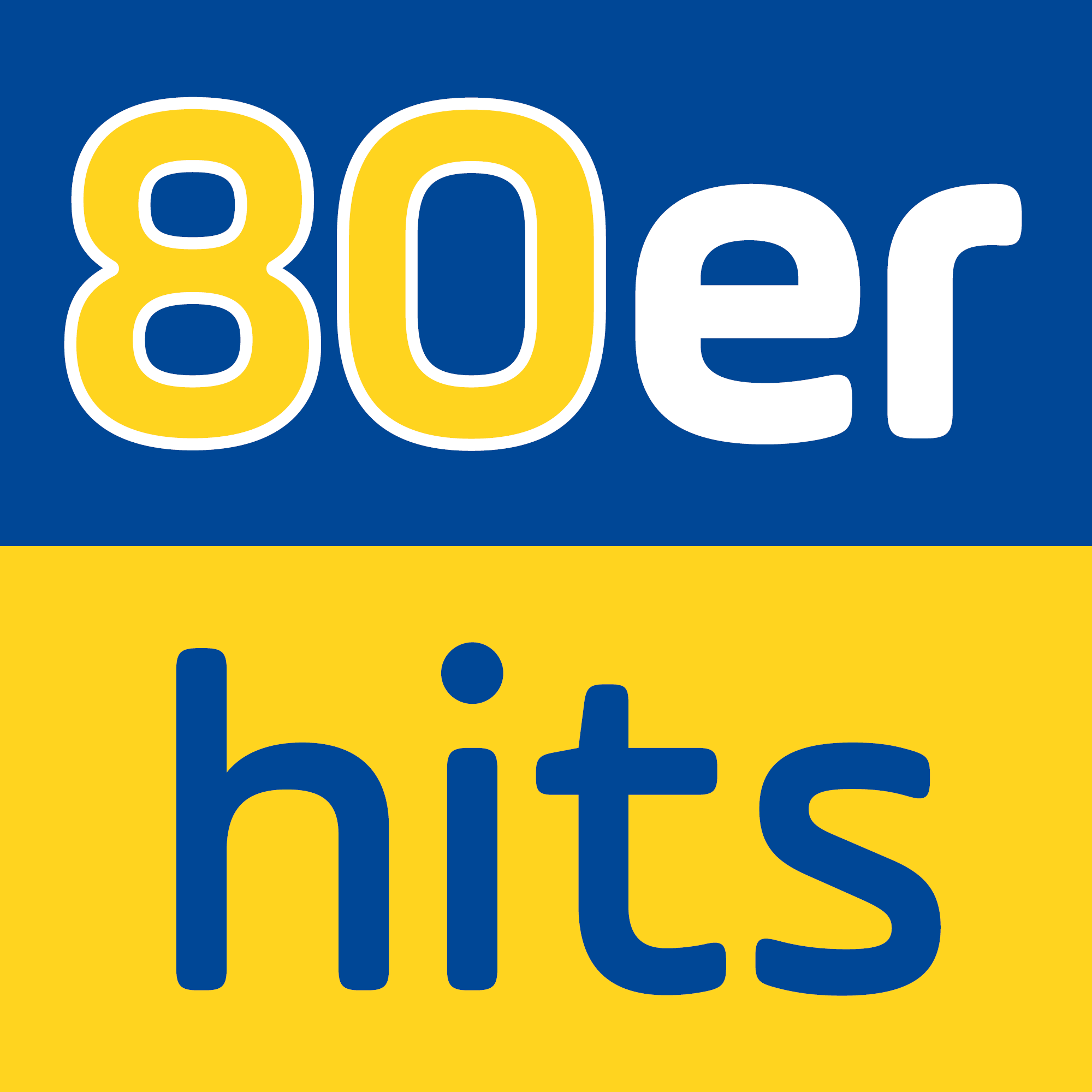 ANTENNE BAYERN 80er Hits
