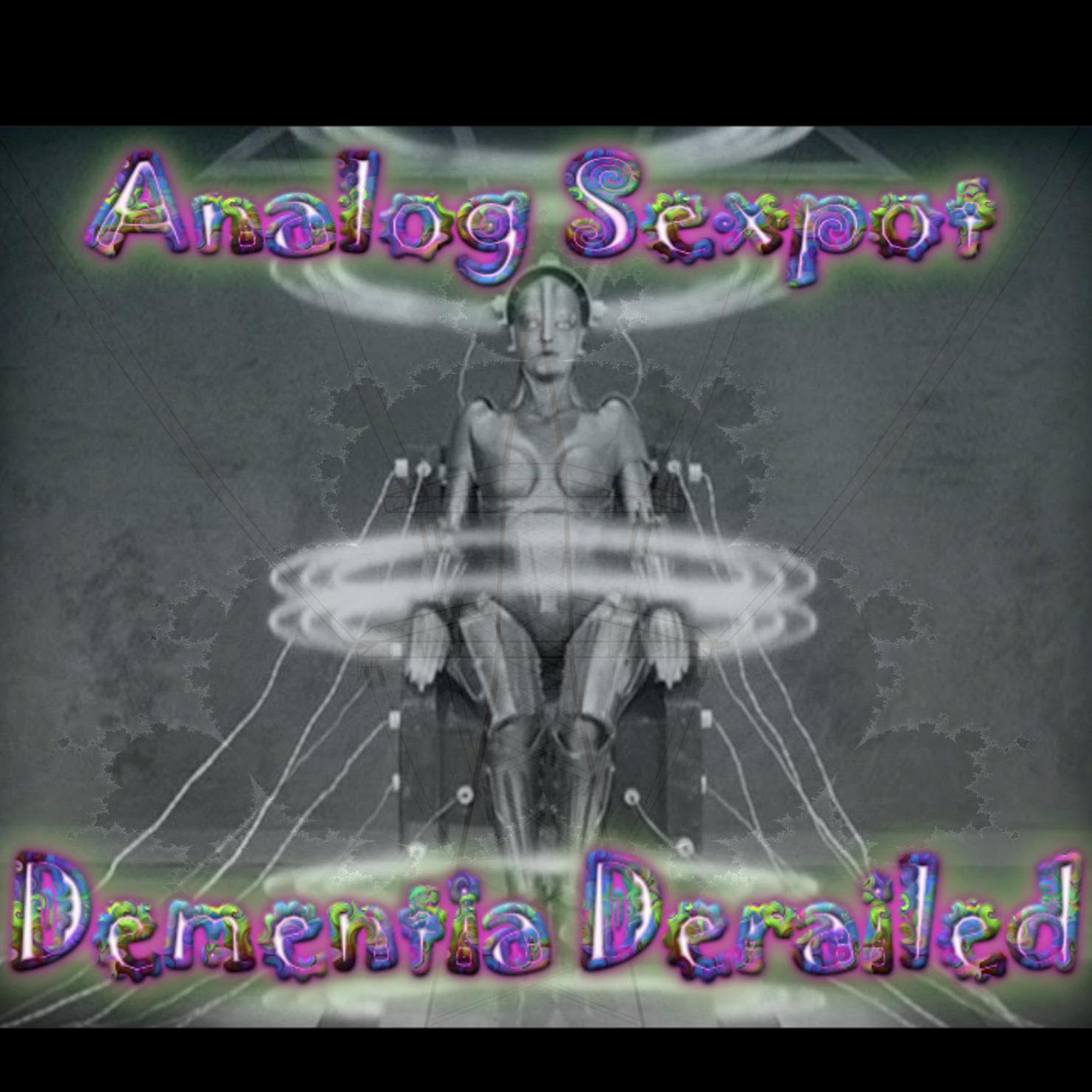Analog Sexpot