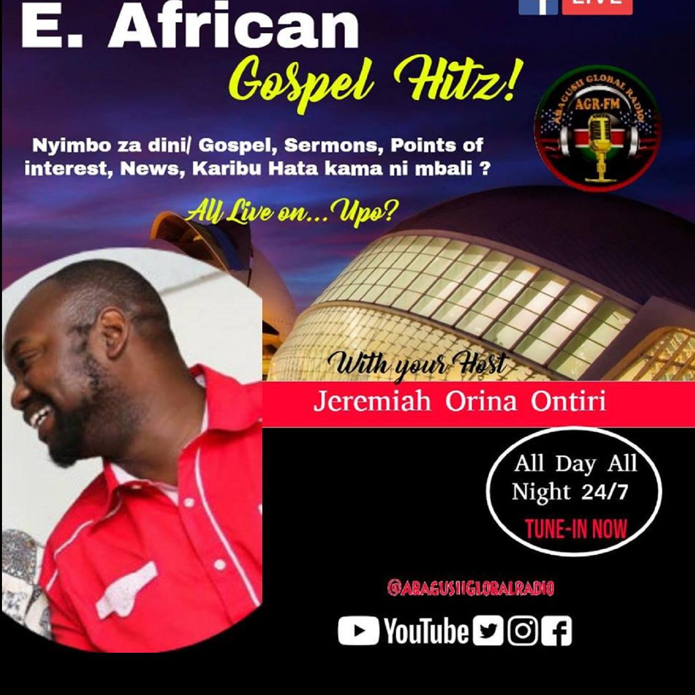 Kisii Diaspora Radio