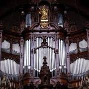 Radioul Orgi-Muzica de orga
