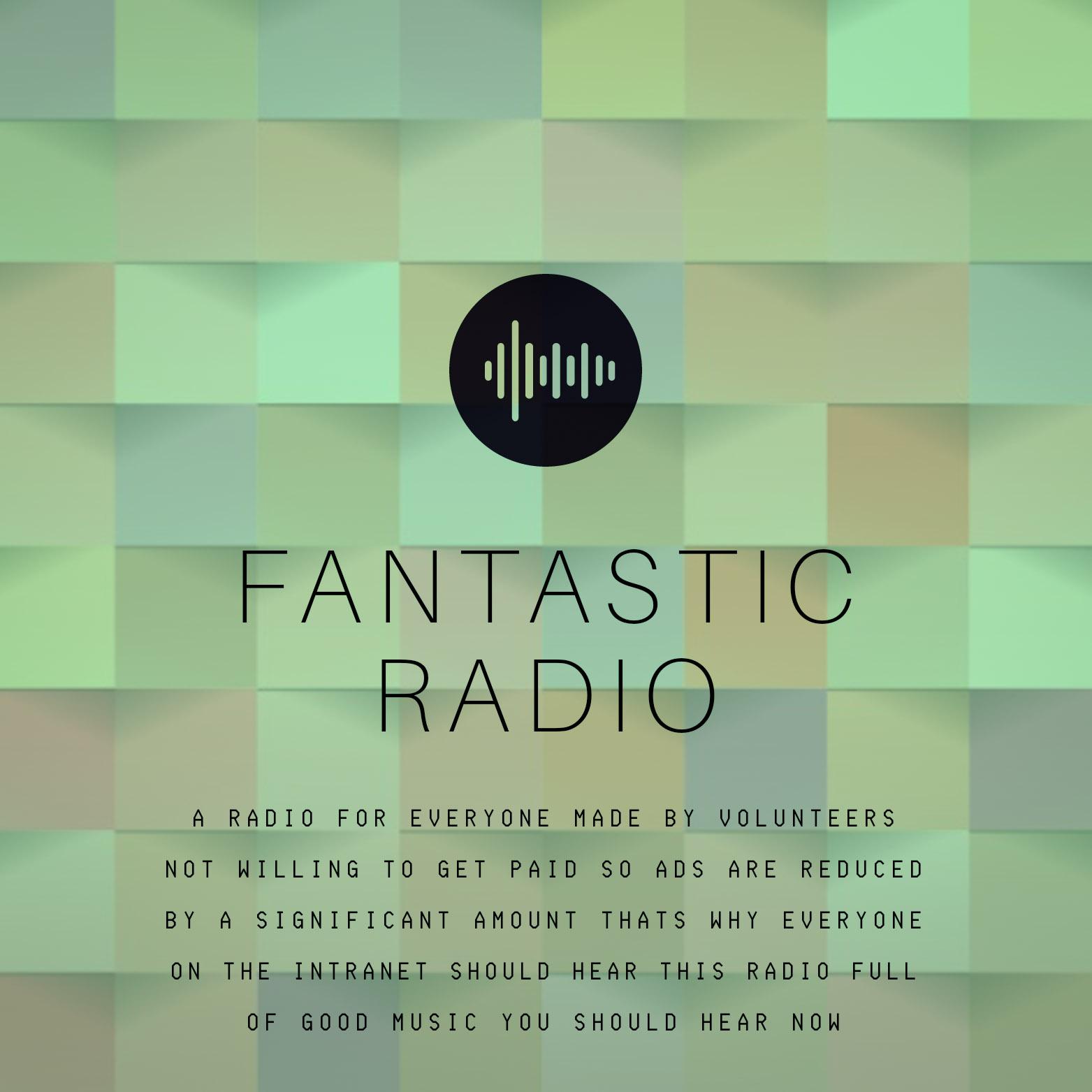 Fantastic Radio