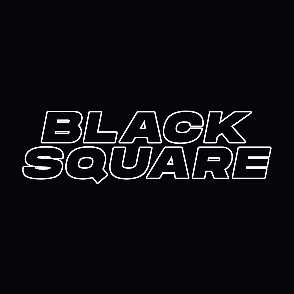 Black Square Radio