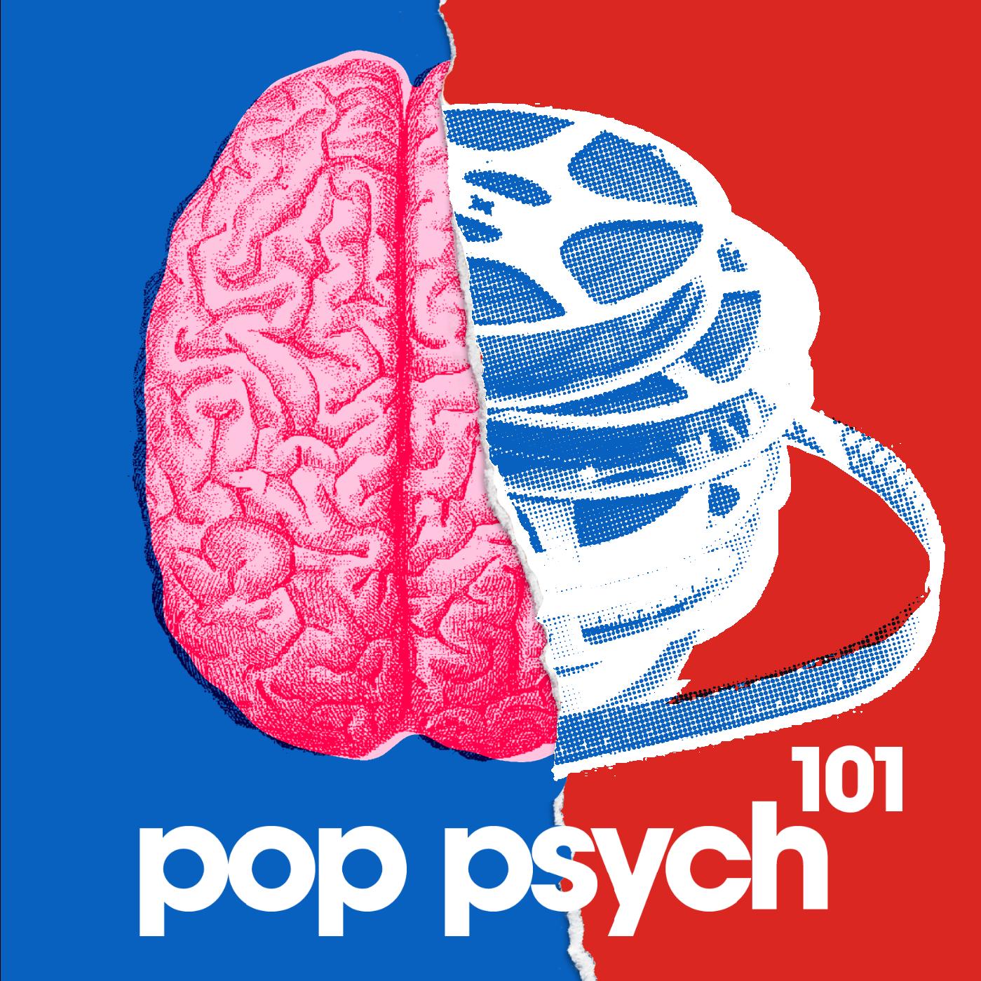 Pop Psych 101