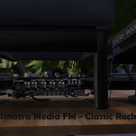 SinatraMediaFM