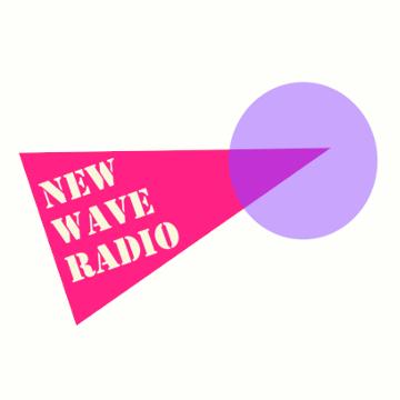 1980's New Wave Radio
