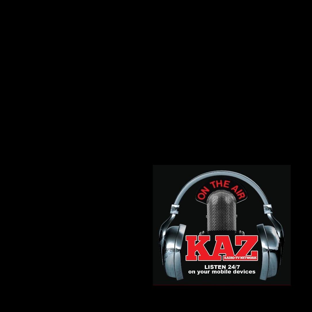 KAZ Radio