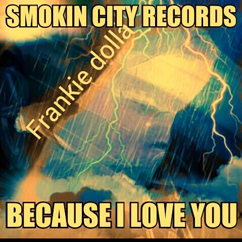Frankie Dolla