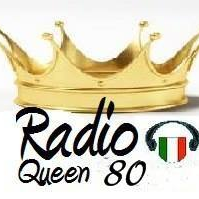 Radio Queen Cosenza 80