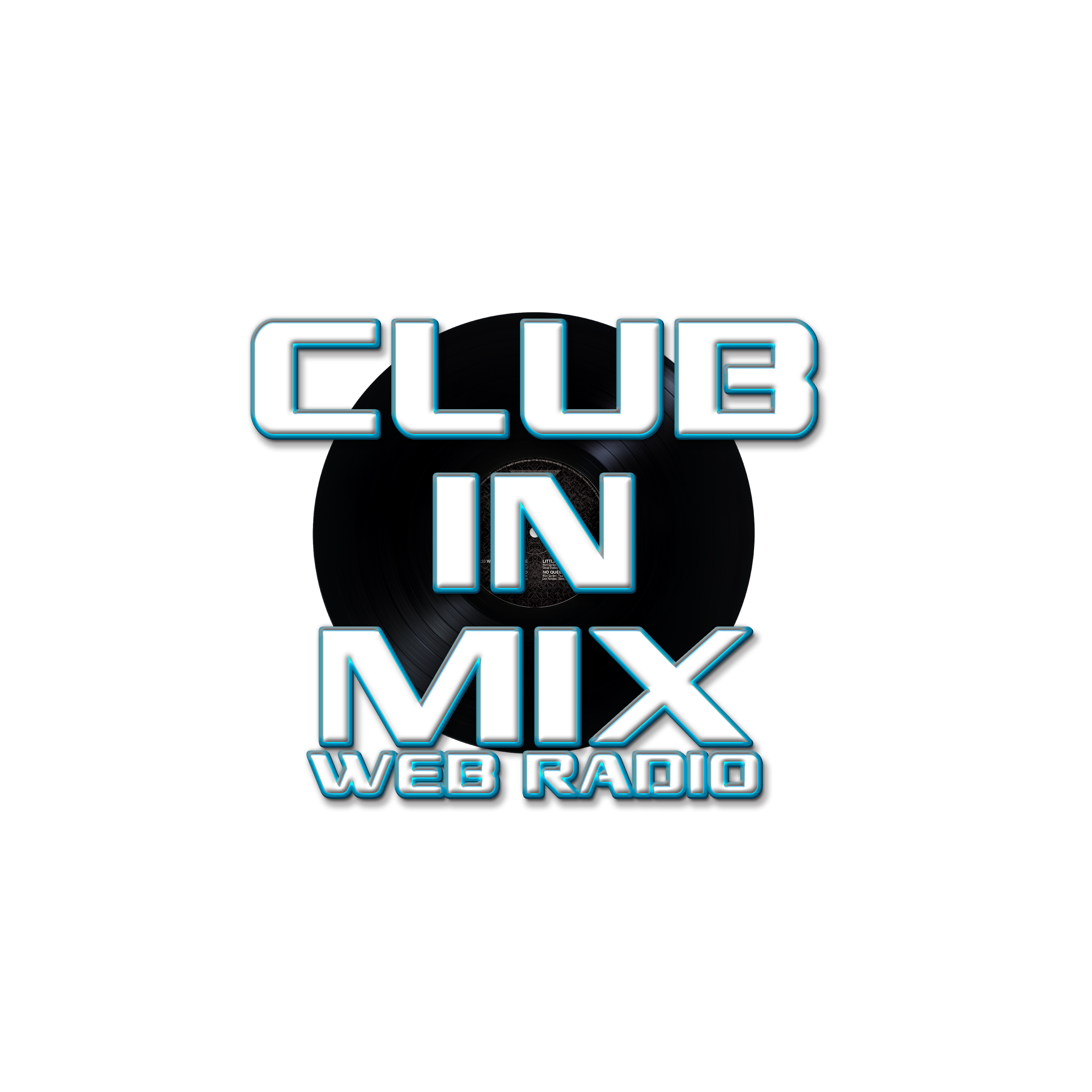 Club in mix web radio