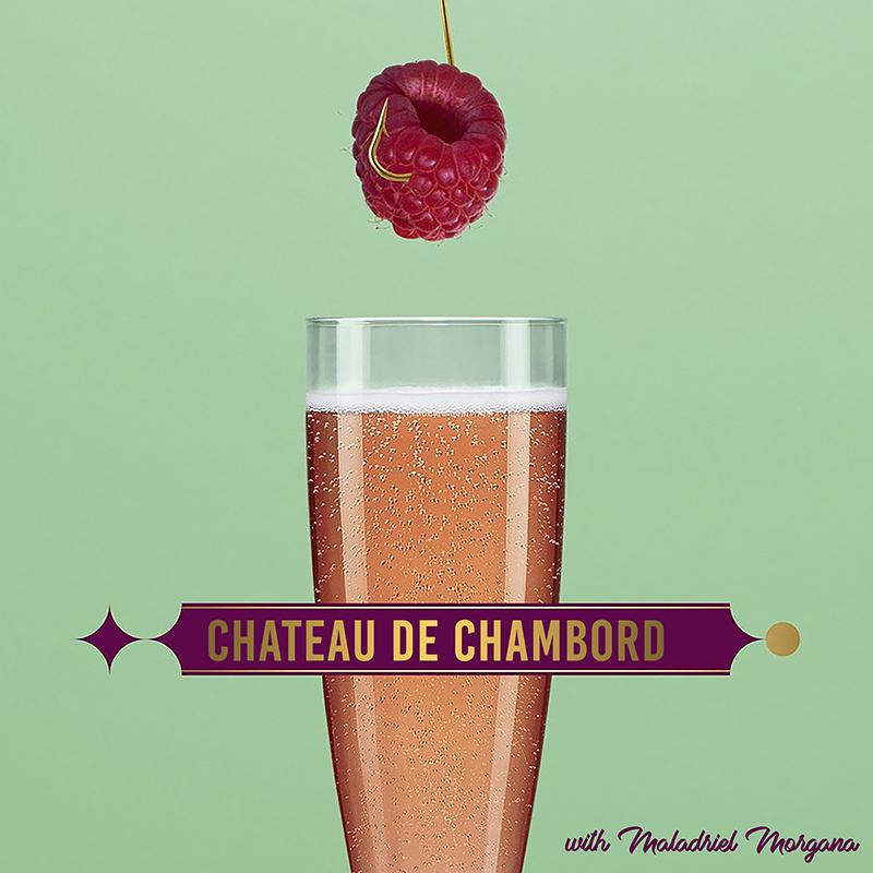 chateaudechambord