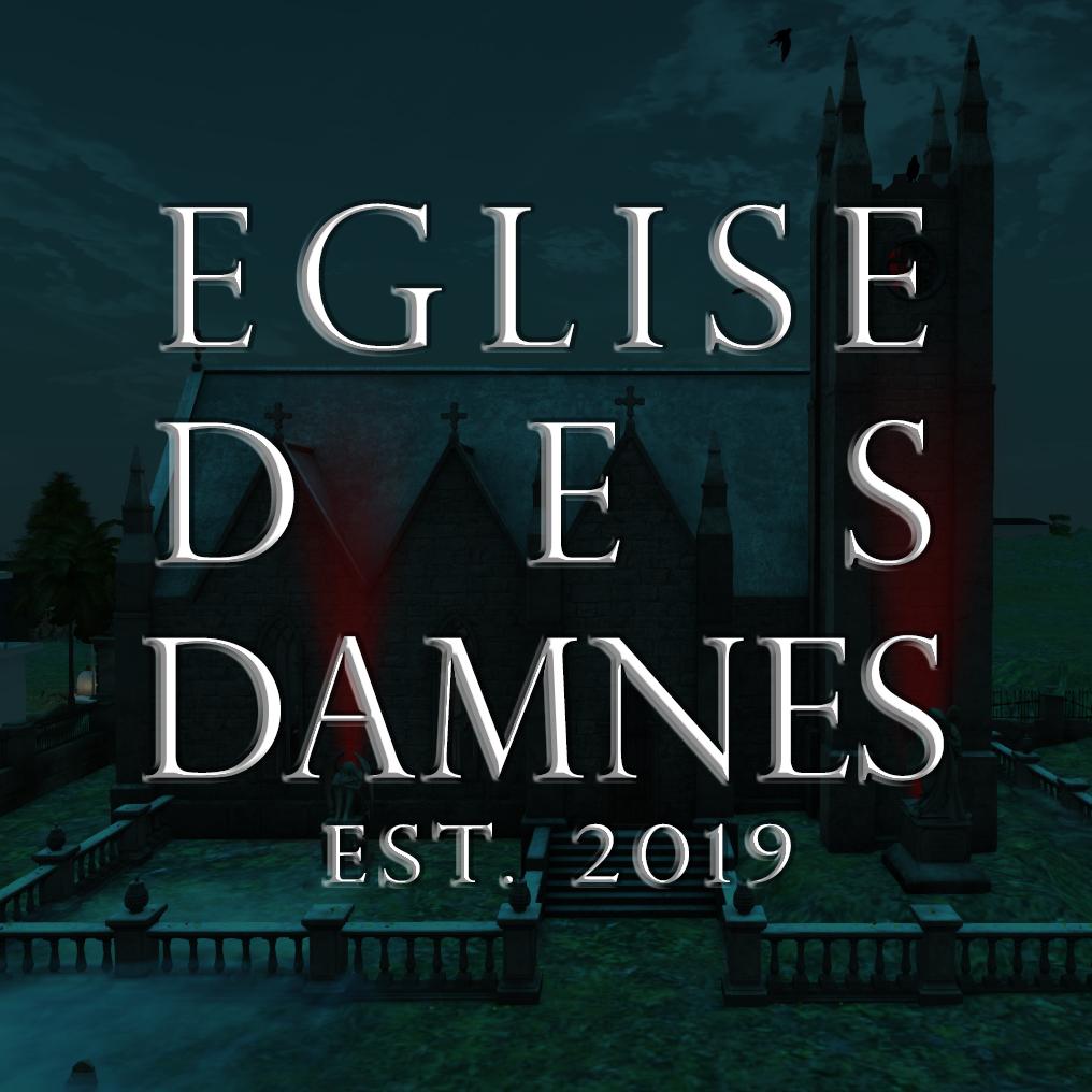 Eglise des Damnes