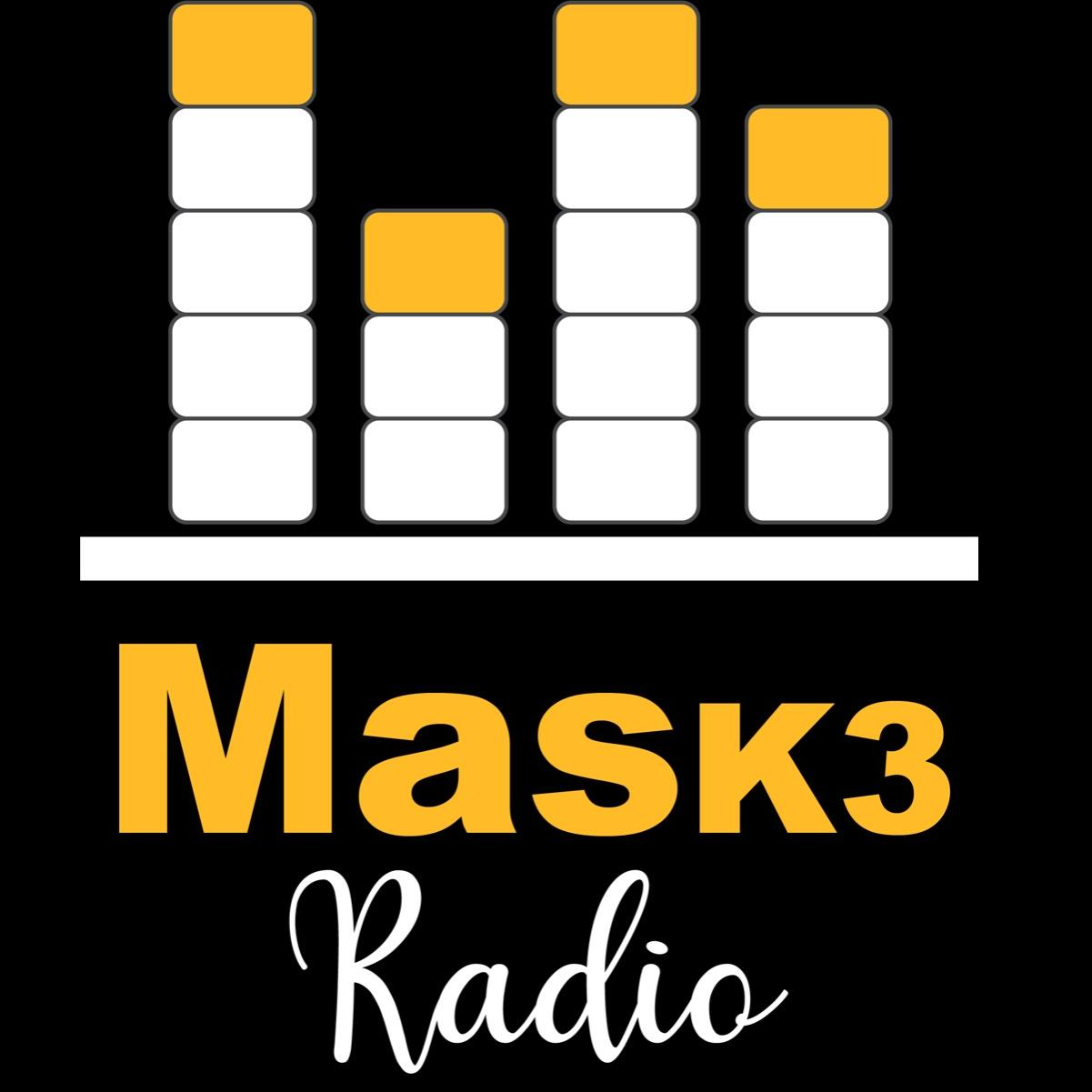 Mask3radio