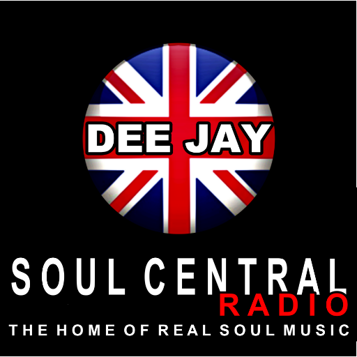 Soul Central Radio(Jazz Funk Soul Disco Soulful House)