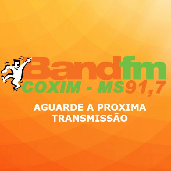 BAND FM COXIM
