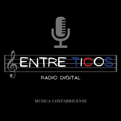Entre Ticos Radio Digital