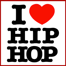 HIP-HOP LOVE