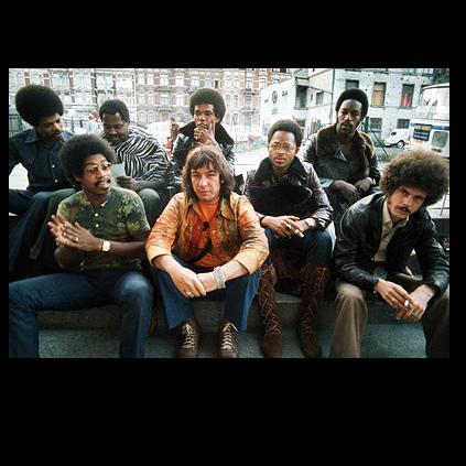 Charlyslave 70s Soul Radio