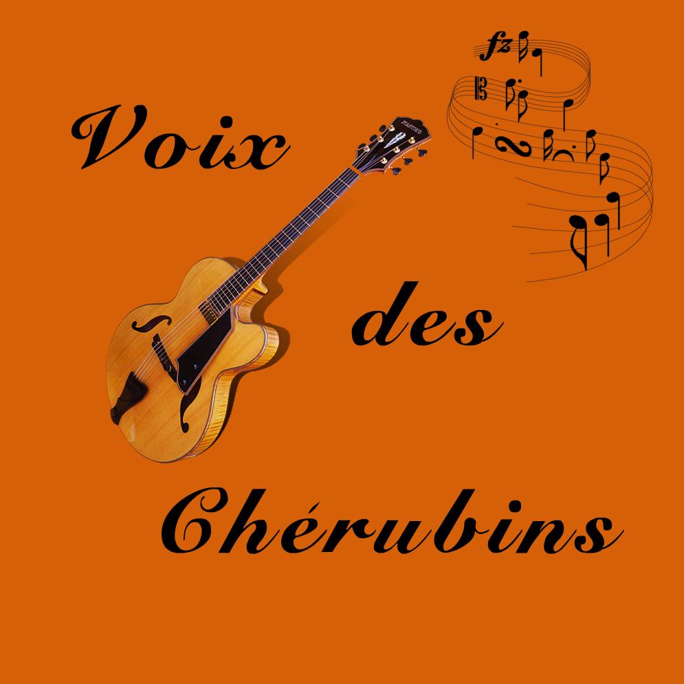 La Voix des Chérubins