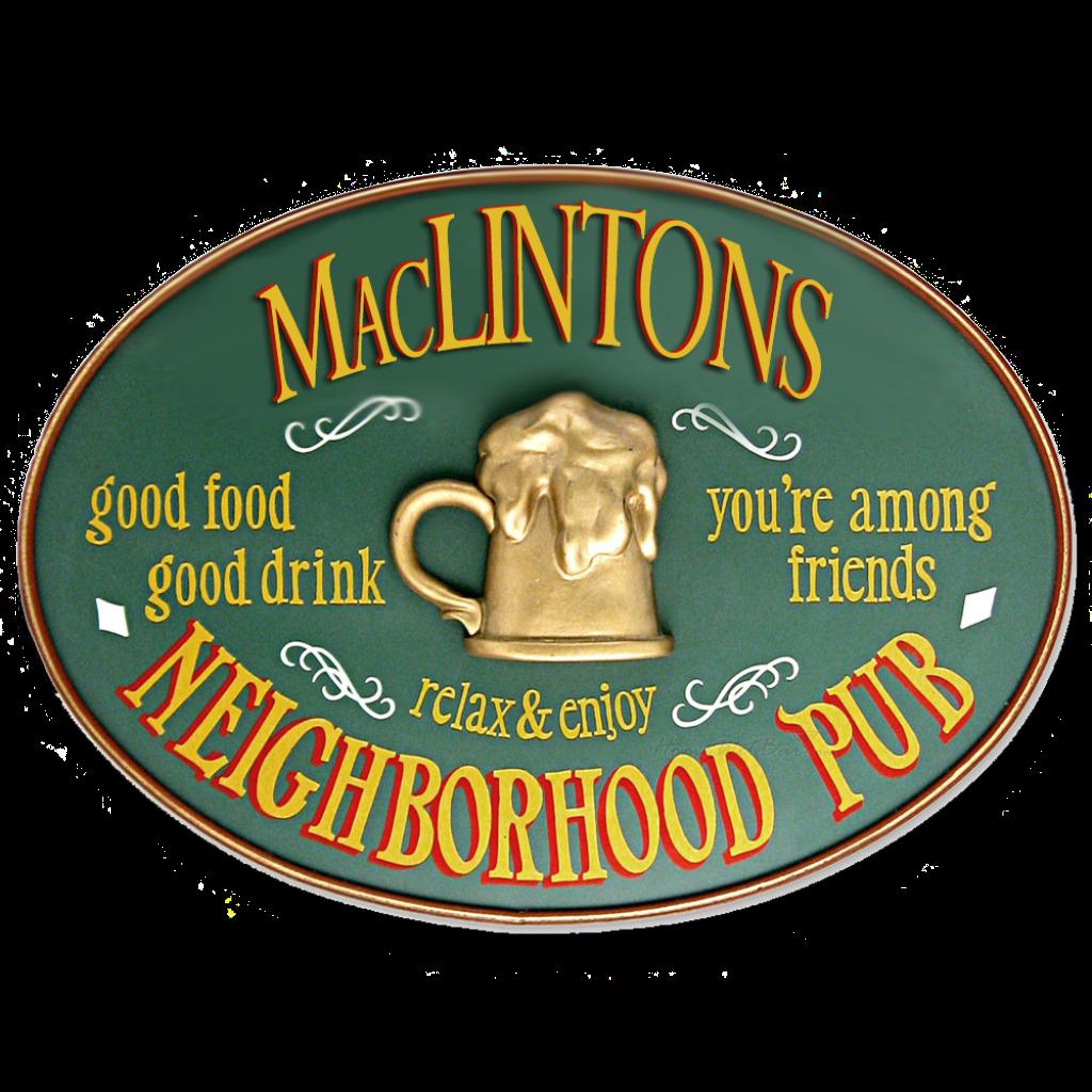 MacLintons Pub