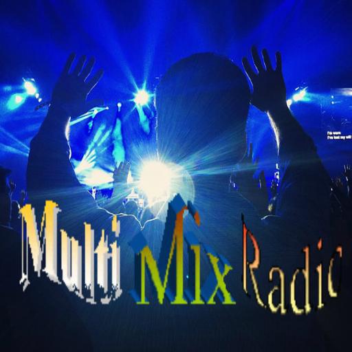 Multimixradio Online
