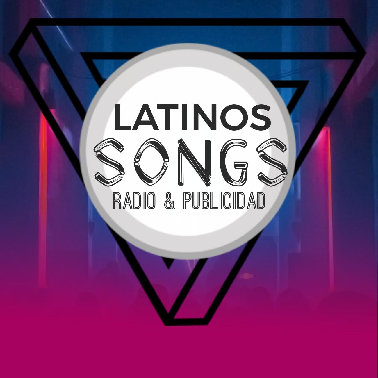 Latinos Songs Radio OnLine