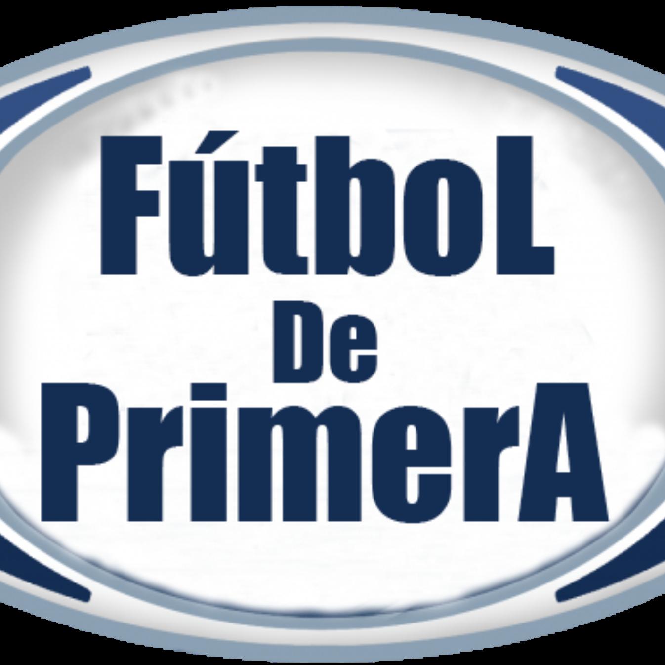 RADIO FUTBOL DE PRIMERA