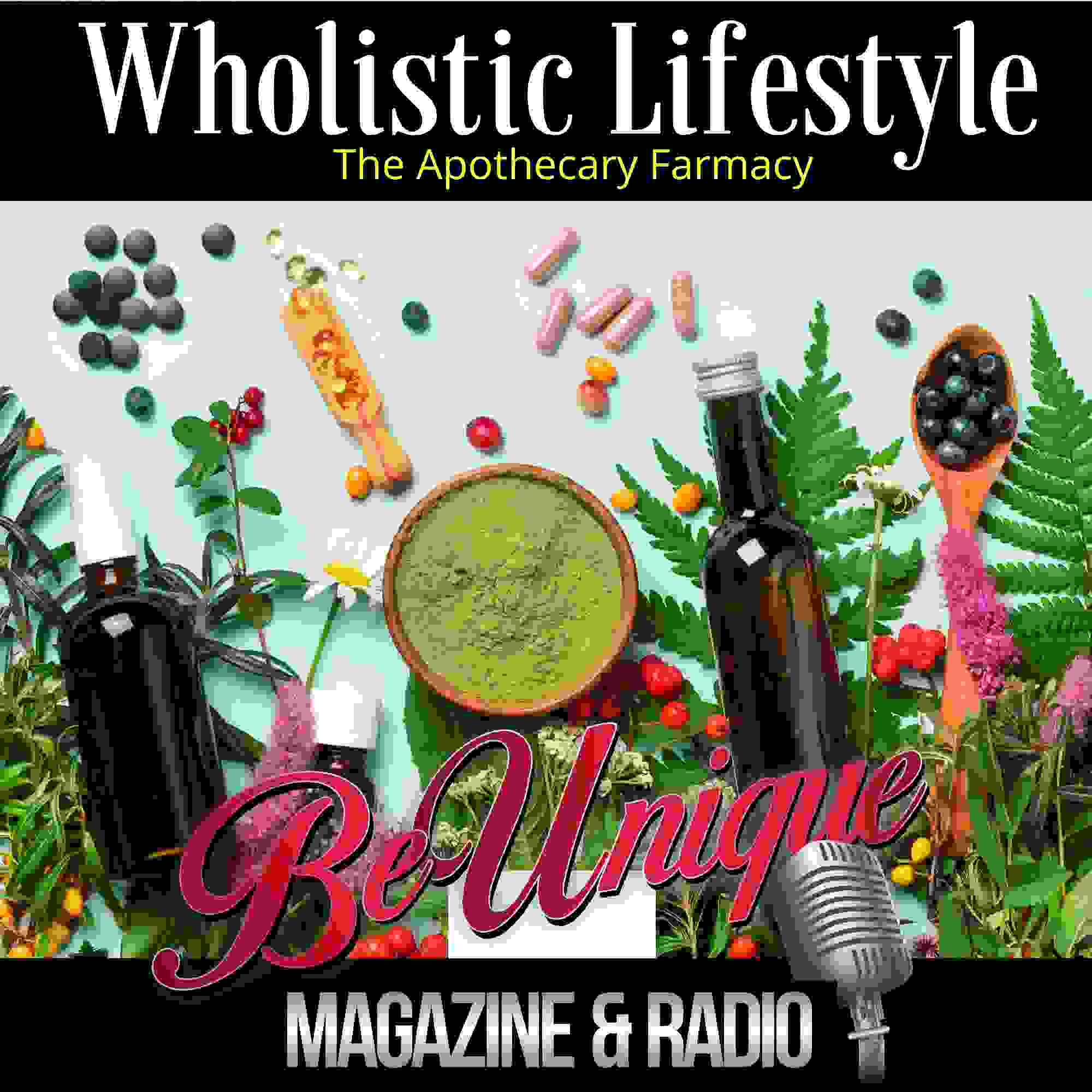 BeUnique Magazine & Radio Show