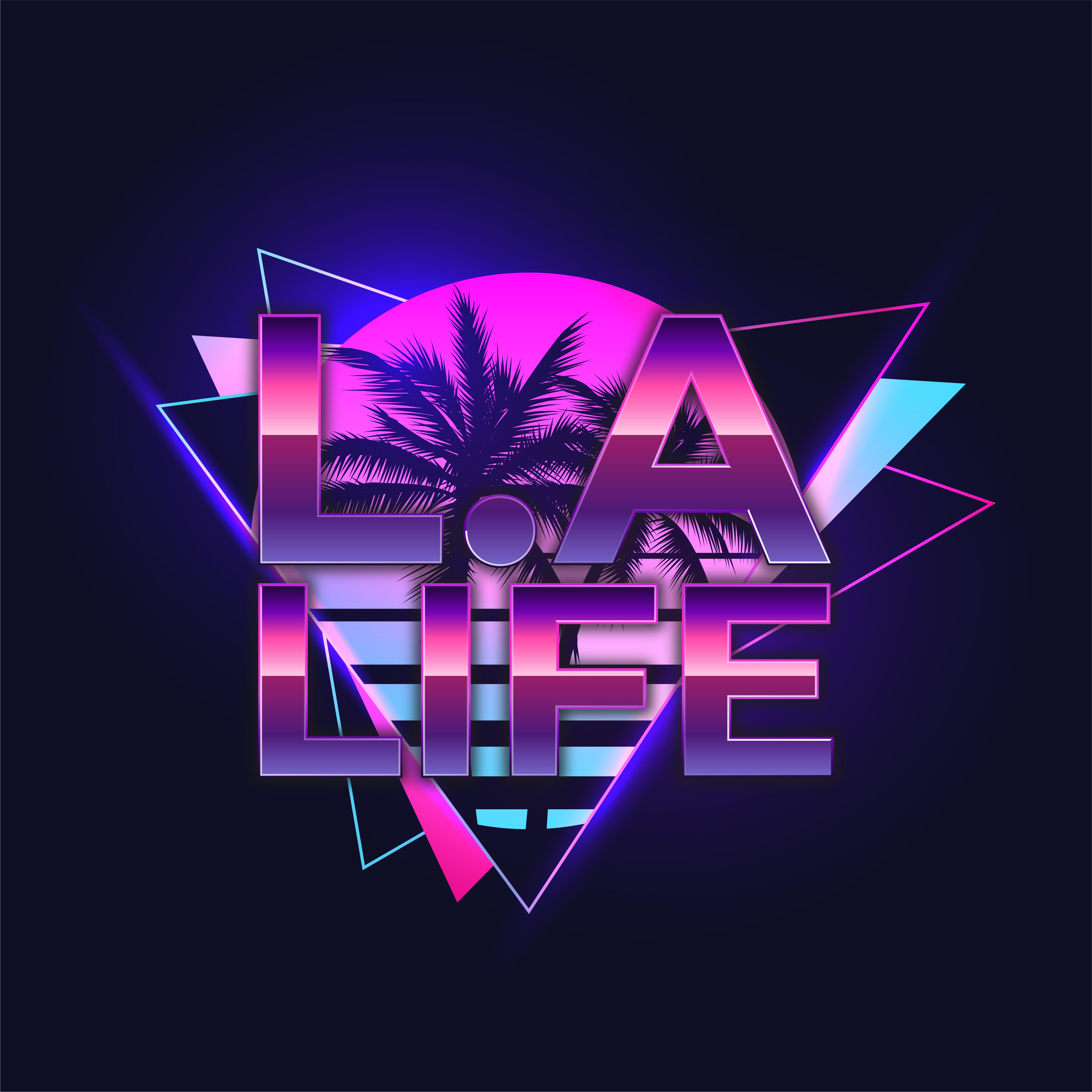 L.A LIFE FM