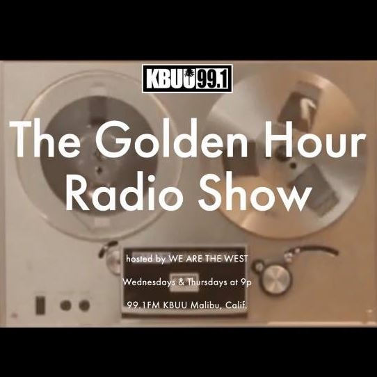 The Golden Hour Radio Show
