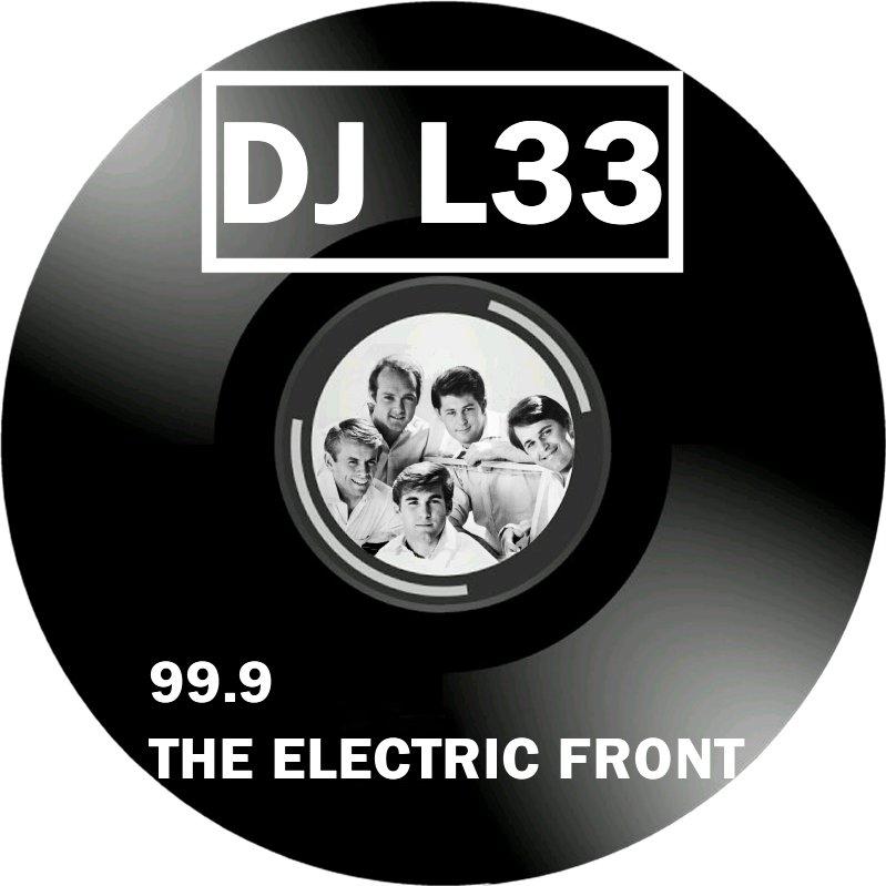 DJ L33