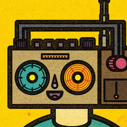 RadioDoug