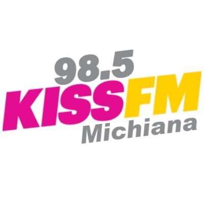 KISS FM 98.5 - Michiana's #1 Hit Music Station!