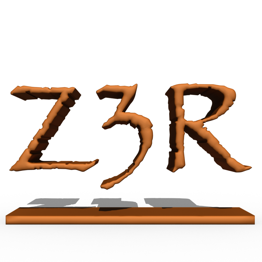 Z3R Radio