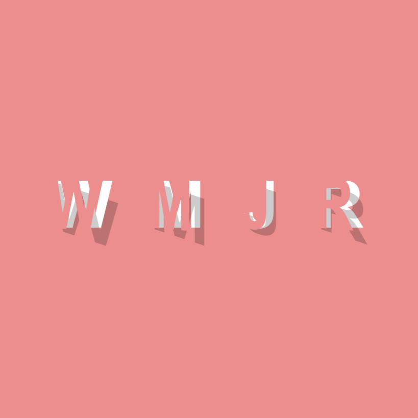 WMJR-HD1 (BACKUP)