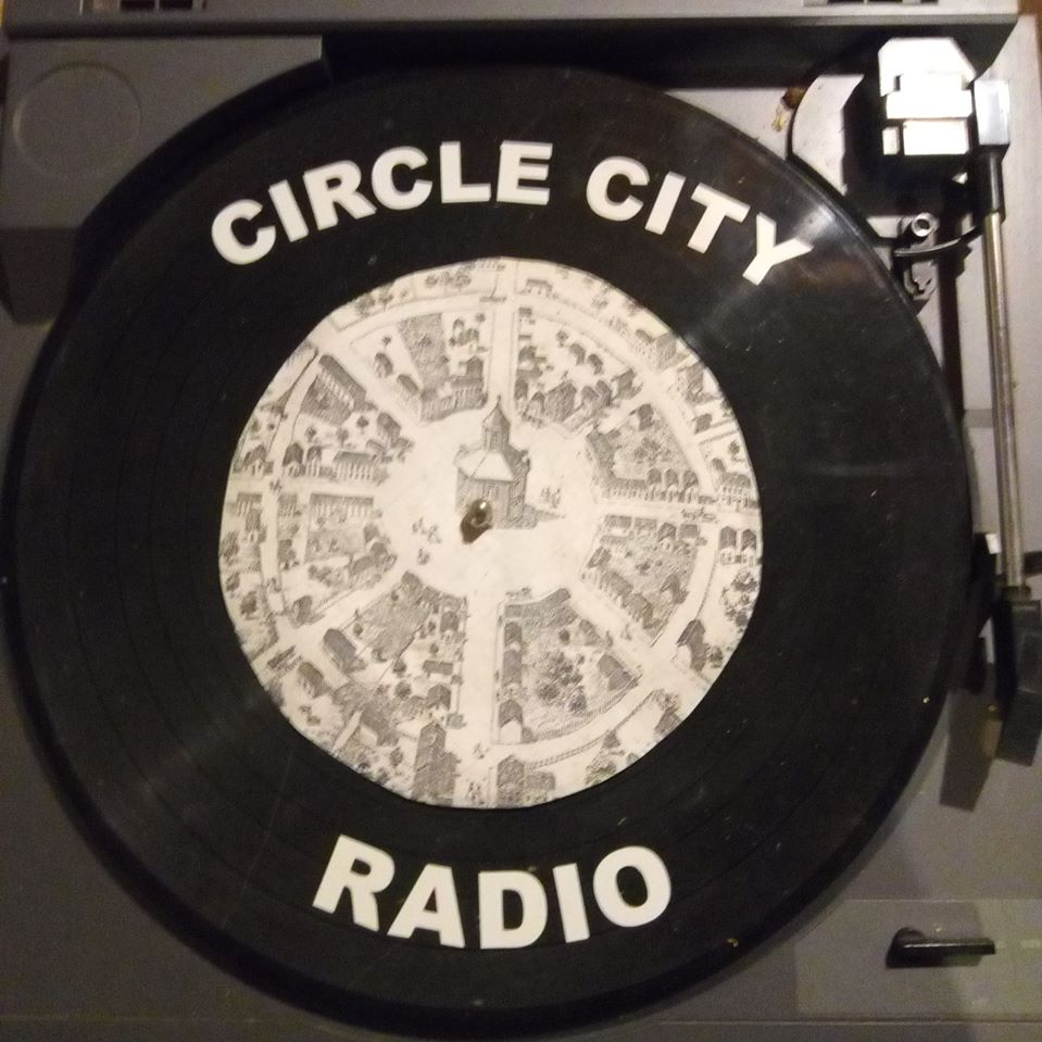 circlecity radio