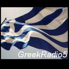 GreekRadio5 (Greek Radio 5)